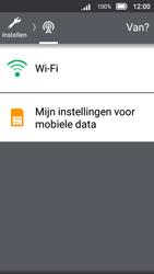 Doro 8031 - Internet - Internet gebruiken in het buitenland - Stap 7