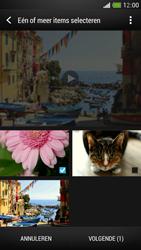 HTC One Mini - E-mail - hoe te versturen - Stap 15