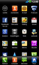 LG P990 Optimus 2X Speed - Internet - buitenland - Stap 3