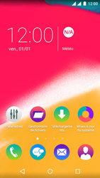 Wiko Rainbow Jam - Dual SIM - Internet - Désactiver les données mobiles - Étape 3