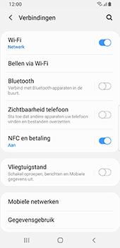 Samsung galaxy-s8-sm-g950f-android-pie - Bellen - WiFi Bellen (VoWiFi) - Stap 5