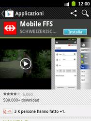 Samsung Galaxy Pocket - Applicazioni - Installazione delle applicazioni - Fase 21