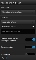 BlackBerry Z10 - Internet - Manuelle Konfiguration - Schritt 18