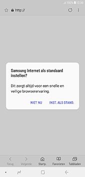 Samsung Galaxy J6 Plus - internet - handmatig instellen - stap 22