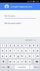 Samsung Galaxy S7 - E-mails - Ajouter ou modifier votre compte Gmail - Étape 12