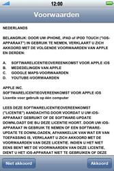 Apple iPhone 4 S - Toestel - Software updaten - Stap 8