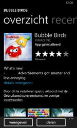 Nokia Lumia 635 - apps - app store gebruiken - stap 17