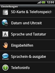 HTC A3333 Wildfire - Software - Update - Schritt 4