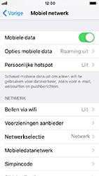 Apple iPhone 5s - iOS 12 - Netwerk - gebruik in het buitenland - Stap 5