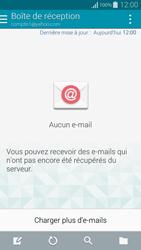 Samsung G800F Galaxy S5 Mini - E-mail - Configuration manuelle (yahoo) - Étape 10