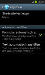 Samsung Galaxy S2 Plus - Internet - Apn-Einstellungen - 1 / 1