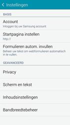 Samsung G901F Galaxy S5 Plus - Internet - buitenland - Stap 29