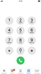 Apple iPhone SE (2020) (Model A2296) - Beveiliging en ouderlijk toezicht - Nummer blokkeren - Stap 3