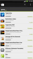 HTC Z520e One S - Apps - Herunterladen - Schritt 6