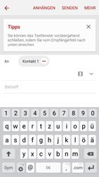 Samsung G903F Galaxy S5 Neo - E-Mail - E-Mail versenden - Schritt 8