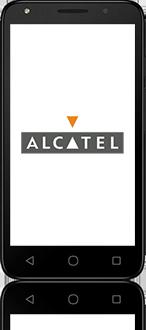 Alcatel Pixi 4 (5) 4G (5045X)