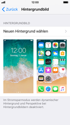 Apple iPhone 5s - iOS 11 - Hintergrund - 4 / 9
