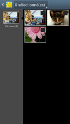 Samsung Galaxy Note 2 - Photos, vidéos, musique - Envoyer une photo via Bluetooth - Étape 7