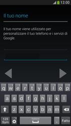 Samsung Galaxy S 4 Mini LTE - Applicazioni - Configurazione del negozio applicazioni - Fase 6