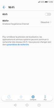Huawei Mate 10 Pro - WiFi - Configuration du WiFi - Étape 5