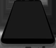 Samsung Galaxy J6 - Premiers pas - Découvrir les touches principales - Étape 4