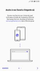 Samsung Galaxy J5 (2017) - Internet et connexion - Naviguer sur internet - Étape 5