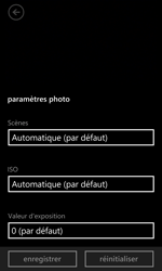 Nokia Lumia 925 - Photos, vidéos, musique - Prendre une photo - Étape 8