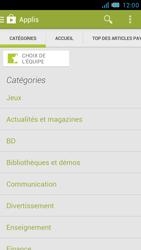 Bouygues Telecom Bs 471 - Applications - Télécharger une application - Étape 7