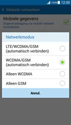Samsung G531F Galaxy Grand Prime VE - internet - activeer 4G Internet - stap 6