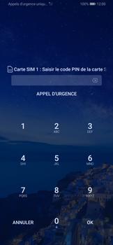 Huawei P Smart Z - Premiers pas - Configurer l