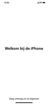 Apple iphone-xs-max-met-ios-13-model-a1921 - Instellingen aanpassen - Nieuw toestel instellen - Stap 40