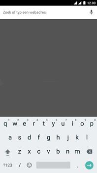 OnePlus 3 - Android Oreo - Internet - Internetten - Stap 6
