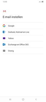 Samsung Galaxy A70 - E-mail - e-mail instellen (gmail) - Stap 8