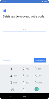 Nokia 9 - Sécurité - activéz le code PIN de l'appareil - Étape 10
