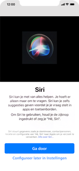 Apple iphone-xs-max-met-ios-13-model-a1921 - Instellingen aanpassen - Nieuw toestel instellen - Stap 31