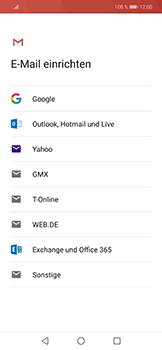 Huawei Nova 3 - E-Mail - Konto einrichten (gmail) - Schritt 7