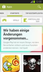 Samsung Galaxy S2 mit Android 4.1 - Apps - Herunterladen - 1 / 1