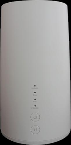 Huawei B528 - Internet et connexion - Connecter un équipement Wi-Fi - Étape 1