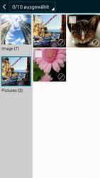 Samsung A300FU Galaxy A3 - MMS - Erstellen und senden - Schritt 23