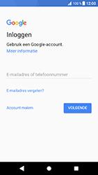 Sony F8331 Xperia XZ - Android Oreo - E-mail - handmatig instellen (gmail) - Stap 9