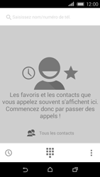 HTC Desire 320 - Messagerie vocale - Configuration manuelle - Étape 5