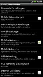 HTC Z710e Sensation - Internet - Manuelle Konfiguration - Schritt 5