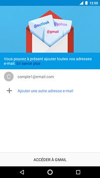 Nokia 6 (2018) - E-mail - Configuration manuelle - Étape 22