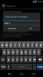 Motorola RAZR i - Internet - Apn-Einstellungen - 1 / 1