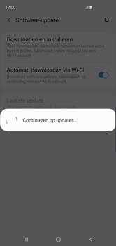 Samsung Galaxy S10 - Toestel - Software update - Stap 7