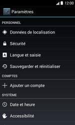 Bouygues Telecom Bs 403 - Sécuriser votre mobile - Activer le code de verrouillage - Étape 4