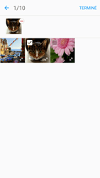 Samsung Galaxy S7 (G930) - MMS - envoi d'images - Étape 22