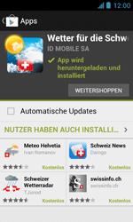 ZTE Blade III - Apps - Installieren von Apps - Schritt 15