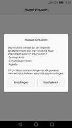 Huawei Honor 8 - voicemail - handmatig instellen - stap 3