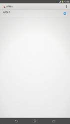 Sony C6833 Xperia Z Ultra LTE - Internet - handmatig instellen - Stap 11